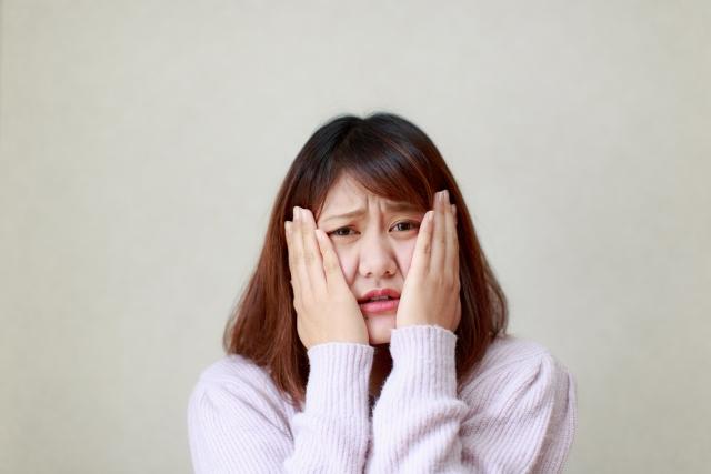 大人ニキビの原因となる栄養素と食べ物