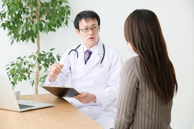 病院のニキビの薬の使い方と効果・副作用