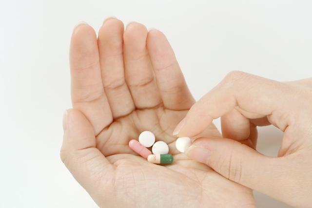 大人ニキビの薬のランキング