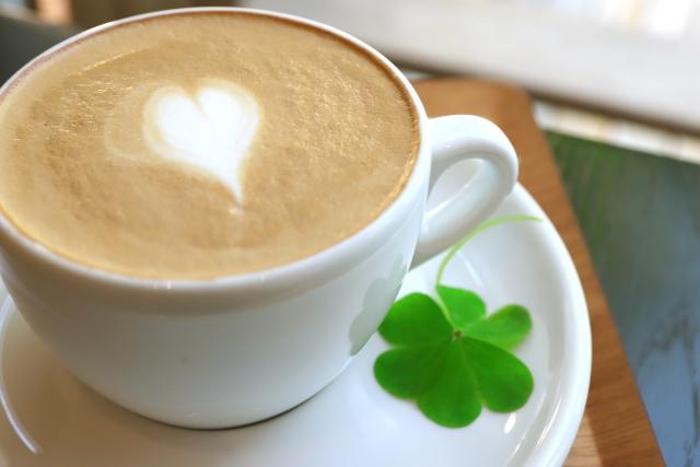 コーヒーの口臭対策