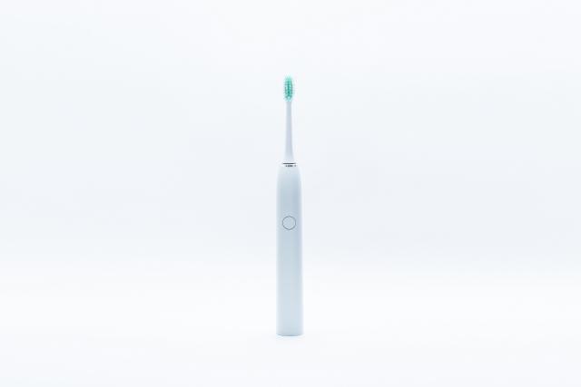 電動歯ブラシの寿命と交換時期