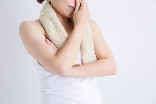 歯石以外の口臭の原因