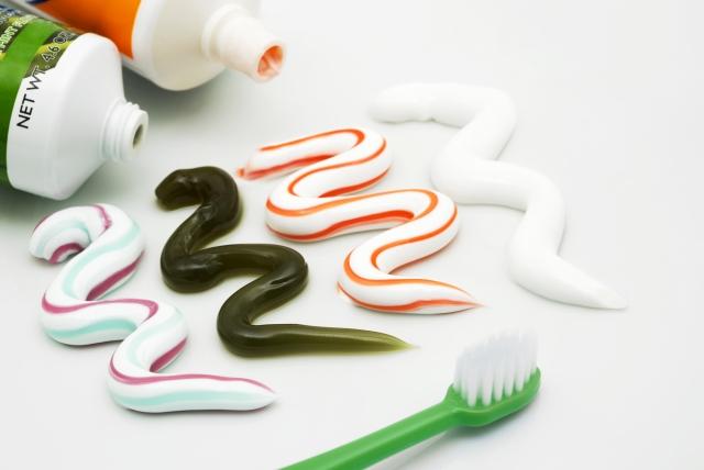 虫歯予防にオススメの歯磨き粉