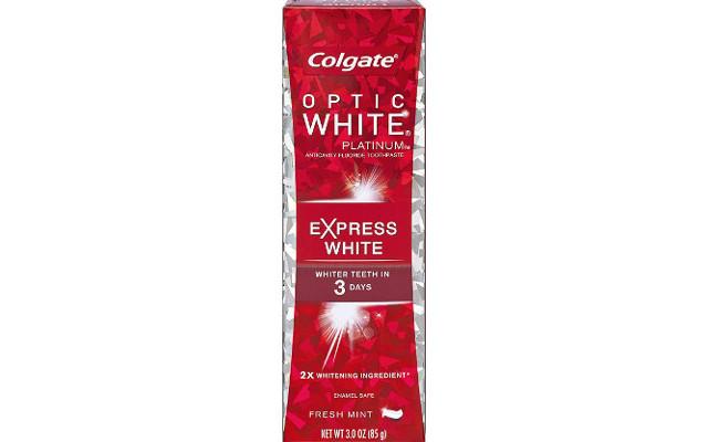 コルゲート オプティックホワイト3DAYS エクスプレスホワイト