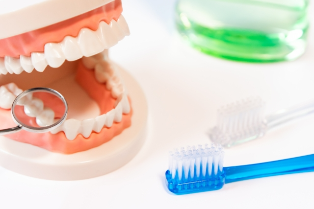 初期虫歯の歯磨き粉