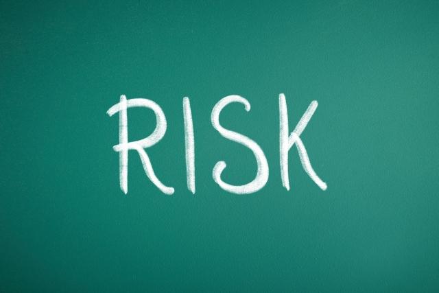 ホワイトニングのリスク